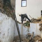 Búracie práce Lipovník